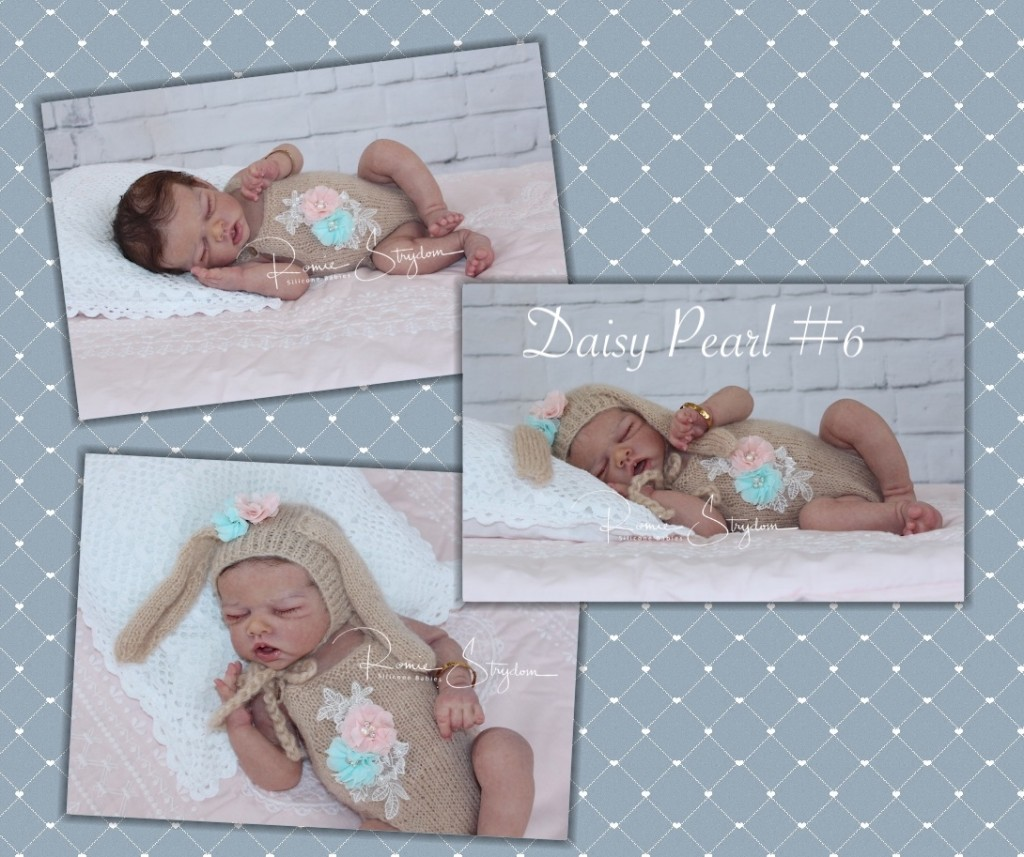 Daisy Pearl6